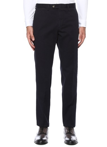 NetWork Erkek 1075772 Normal Bel Pantolon Lacivert